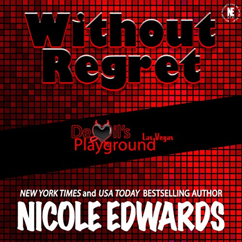 Page de couverture de Without Regret