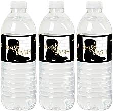 Nash Bash - Nashville Bachelorette Party Water Bottle Sticker Labels - Set of 20