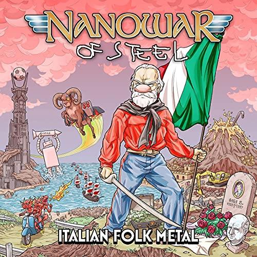 Italian Folk Metal (Digipack)