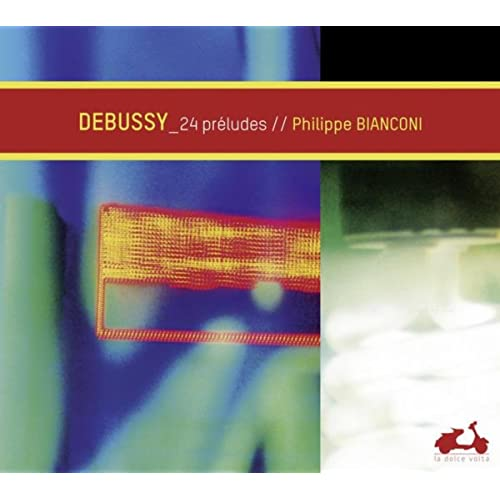 Debussy: Preludes (Deluxe Edition)