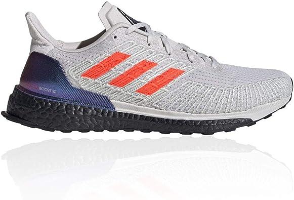 frio insertar Sano  adidas Solar Boost ST 19 Running Shoes - SS20 - grey, size: 46 EU:  Amazon.de: Schuhe & Handtaschen