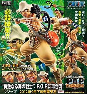 Portrait.Of.Pirates P.O.P POP ONE PIECE ワンピース フィギュア Sailing Again ウソップ