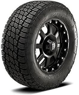 Nitto Terra Grappler G2 All-Terrain Radial Tire -LT265/70R18/10 124/121R