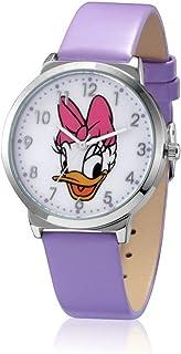 The Carat Shop Reloj Analógico para Unisex Adulto de con Correa en Poliuretano SPW010