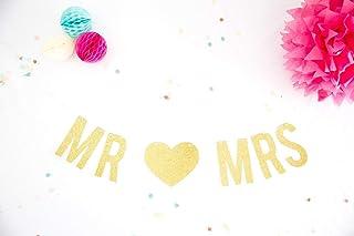 Festone matrimonio Festoni Matrimonio Decorazione sposi festa chic