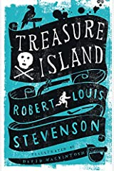 Treasure Island (Alma Junior Classics) (English Edition) Format Kindle