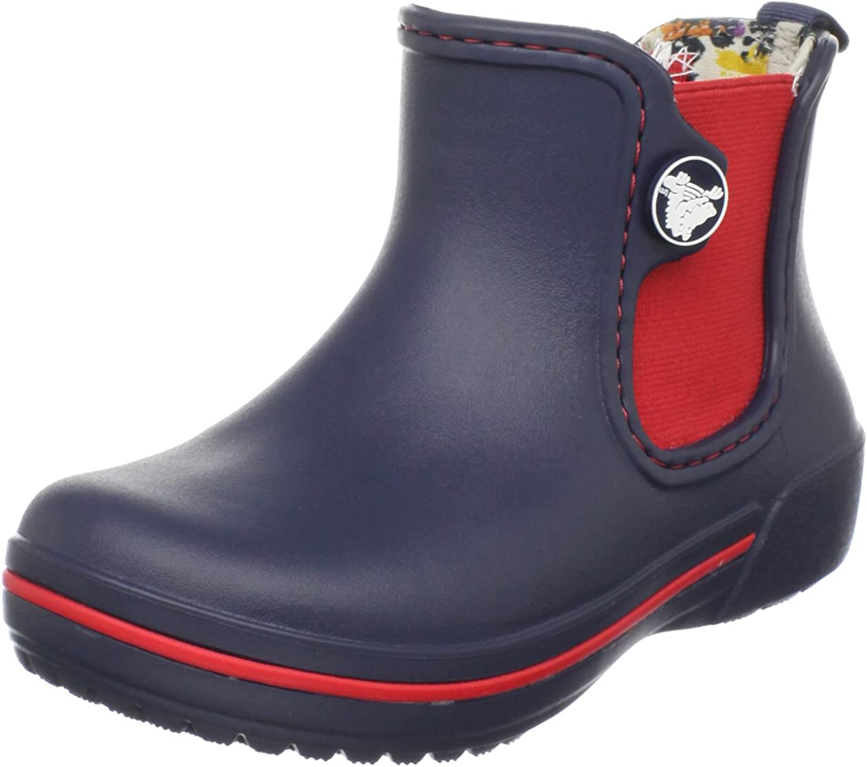 Crocs Kids' Max 72% OFF Crocband Boot Lined Hi Cheap sale