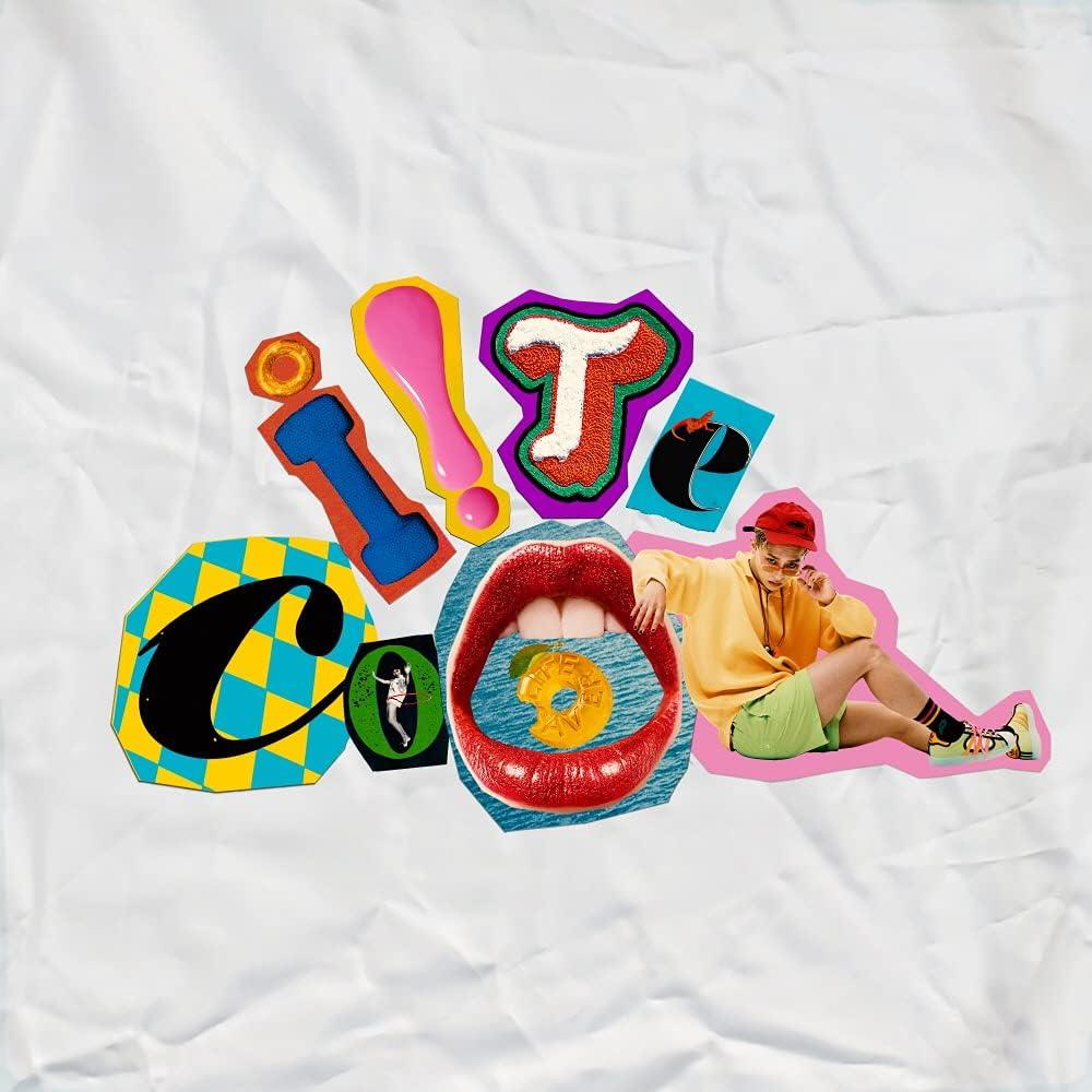 Amazon.com: DPR Live - IITE Cool (EP) Albums : CDs y Vinilo