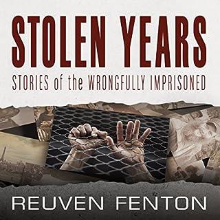 Stolen Years cover art