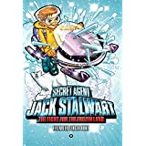 Secret Agent Jack Stalwart: Book 12: The Fight for the Frozen Land: The Arctic (The Secret Agent Jack Stalwart Series) (English Edition)