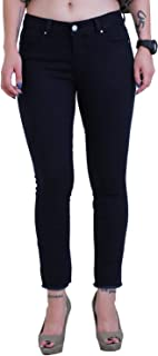 Malachi Women's Straight Fit Jeans