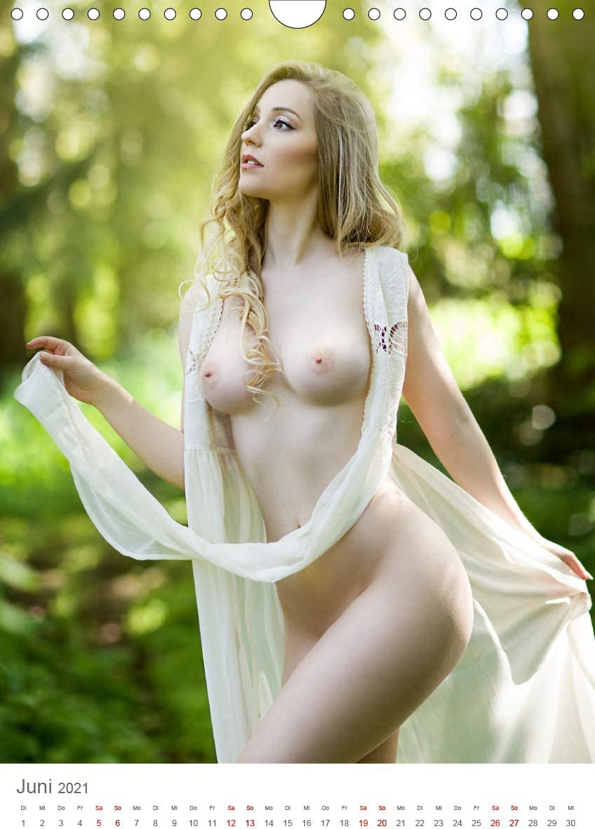 Nude natur Your dirty