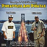 Pineapples & Pinatas