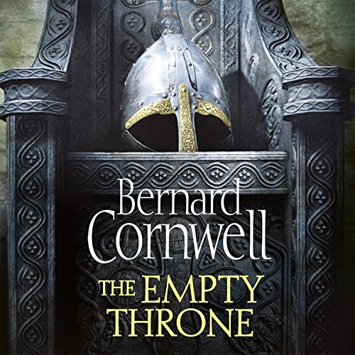 The Empty Throne     The Last Kingdom Series, Book 8              By:                                                                                                                                 Bernard Cornwell                               Narrated by:                                                                                                                                 Matt Bates                      Length: 11 hrs and 12 mins     726 ratings     Overall 4.7