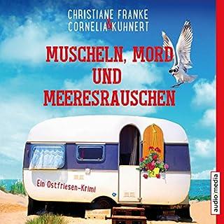 Muscheln, Mord und Meeresrauschen (Ein Ostfriesen-Krimi) Titelbild