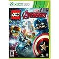 LEGO Marvel's Avengers - Xbox 360 - Standard Edition
