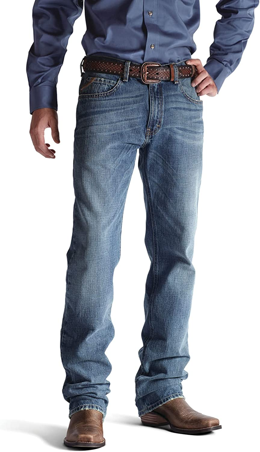 ARIAT Cheap bargain Men's M2 Gifts Relaxed Fit Jean Bootcut