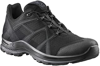 Haix Black Eagle Athletic 2.1 T Low/Black Chaussures Basses Respirantes sans Gore-Tex