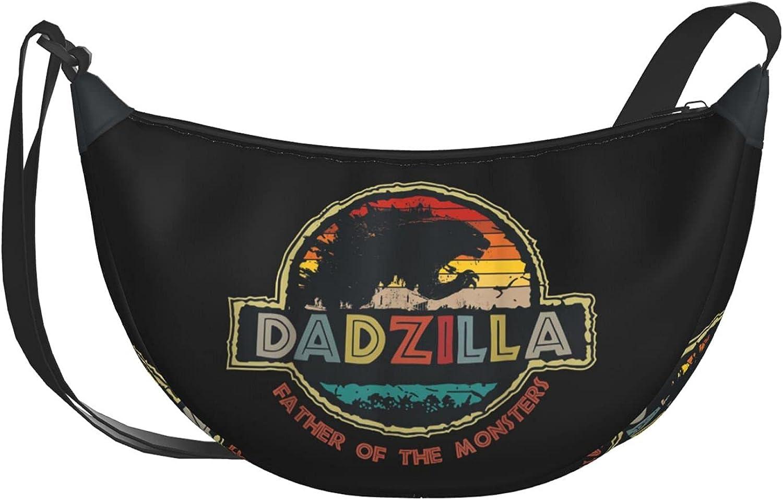 Obtai famous Dadzillacrossbody Fresno Mall Bags For Women Man Multifunction Sling B