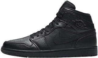 Nike Air Jordan 1 Mid, Chaussure de Basketball Homme