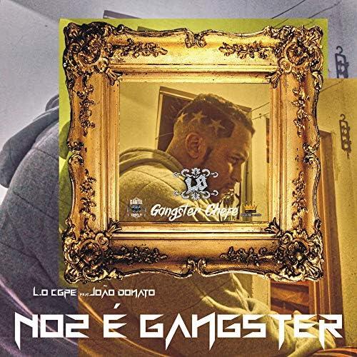 L.O Cgpe & Gangster Chefe feat. João Donato