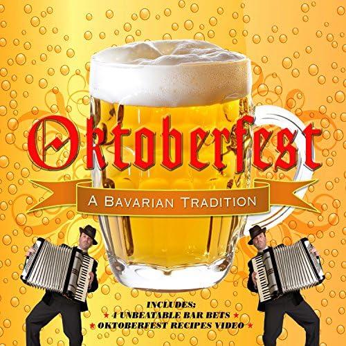 The Official Oktoberfest Band