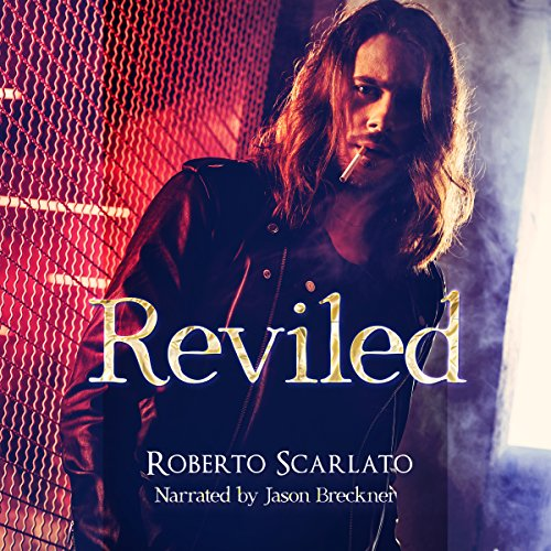 Reviled audiobook cover art