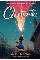 Quintessence Paperback