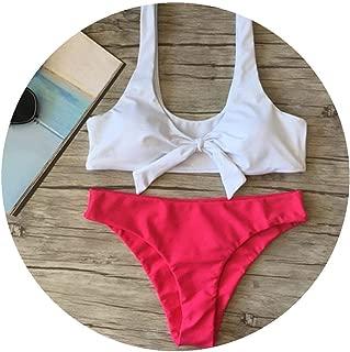 Bahepkl New Beach Wear Swimwear Women Padded Bikini Set Maio Praia Biquini Swimsuit