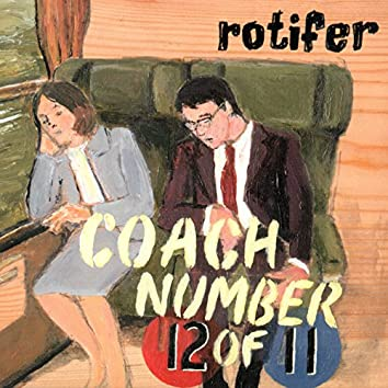 Coach Number 12 of 11