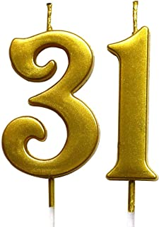 Best golden birthday 31 Reviews