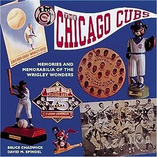 Mejor Chicago Cubs Memorabilia