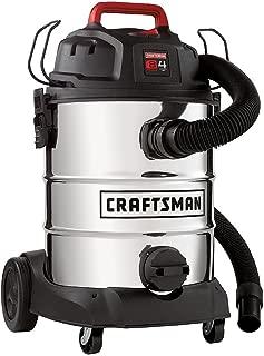 Best craftsman 8 gallon shop vac Reviews