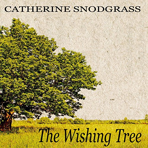 The Wishing Tree audiobook cover art