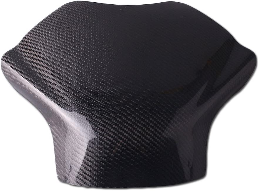 GZYF New Carbon Fiber Fuel Gas For Lowest price challenge Cover Direct stock discount Y Protector Yamaha Tank
