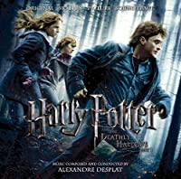 Harry Potter And Deathly Hallows Part 1 (OST) by Artist Not Provided (2010-11-24)