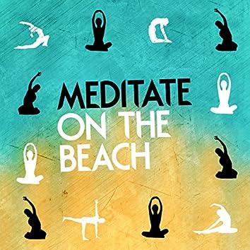 Meditate on the Beach