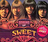 Songtexte von The Sweet - Strung Up