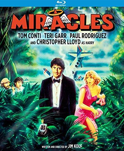 MIRACLES (1986) - MIRACLES (1986) (1 Blu-ray)