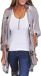 ♖Loosebee♜ Women Retro Long Sleeve Casual Loose Button Tops Blouse A Line Waistline Midi Shirt Dress Party Shirt Skirt