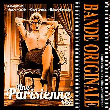 "Bande originale du film ""Une Parisienne"" (1957)"