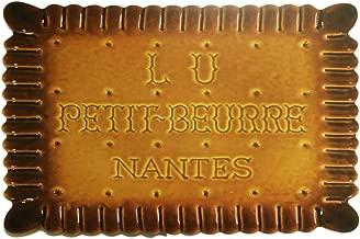Placemat French Vintage Retro AD Cookies Nantes Petit LU
