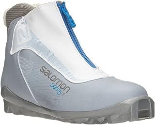 salomon sns ski boots
