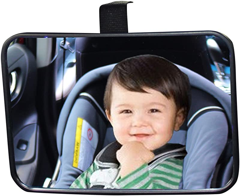 Jolly Jumper Driver S Baby Mirror
