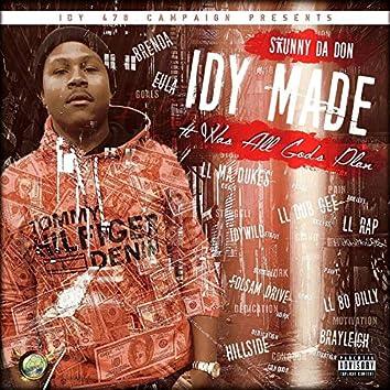 Idy Made