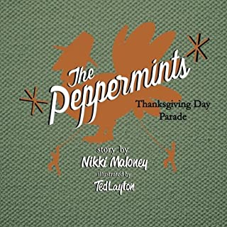 The Peppermints: Thanksgiving Day Parade