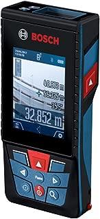 ボッシュ(BOSCH) レーザー距離計 GLM150C 奥行2.8×高さ14.2×幅6.4cm  【正規品】