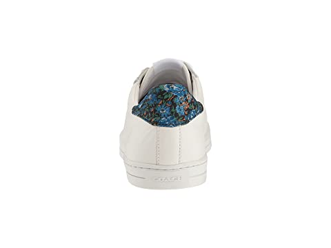 COACH C126 Top Low COACH C126 Sneaker PwgTdwnSx
