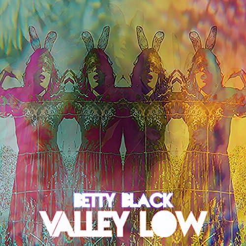 Betty Black