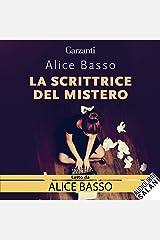 La scrittrice del mistero letto da Alice Basso. Audiolibro. CD Audio formato MP3 Audio Cassetta